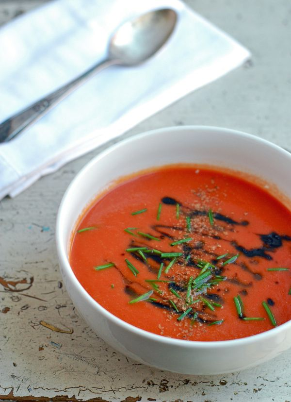 Best 25+ Easy Tomato Soup Recipe ideas that you will like ...