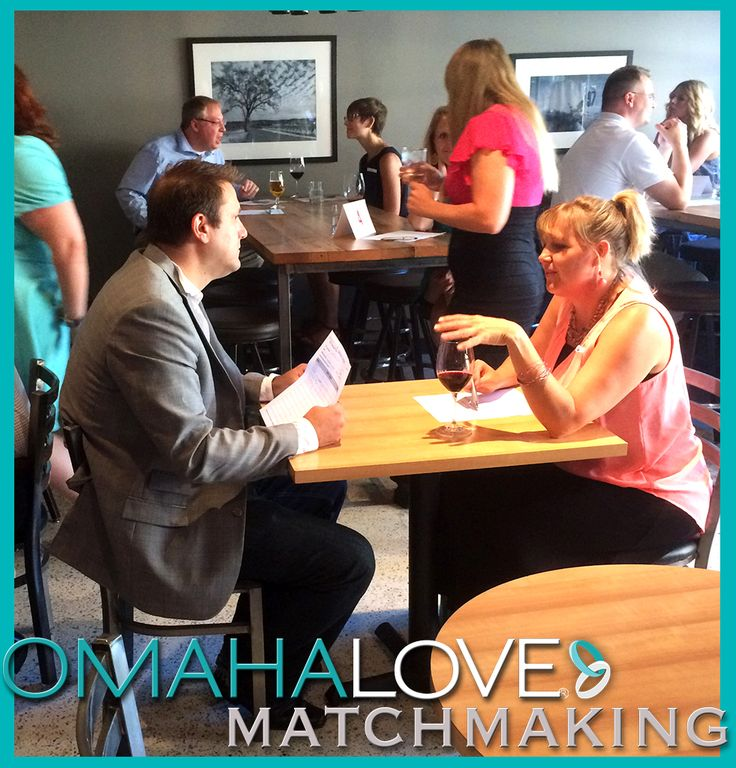 Omaha speed dating events