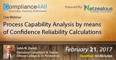 Process Capability Analysis Of Extremely Non-normal Data  http://www.compliance4all.com/control/w_product/~product_id=501101LIVE