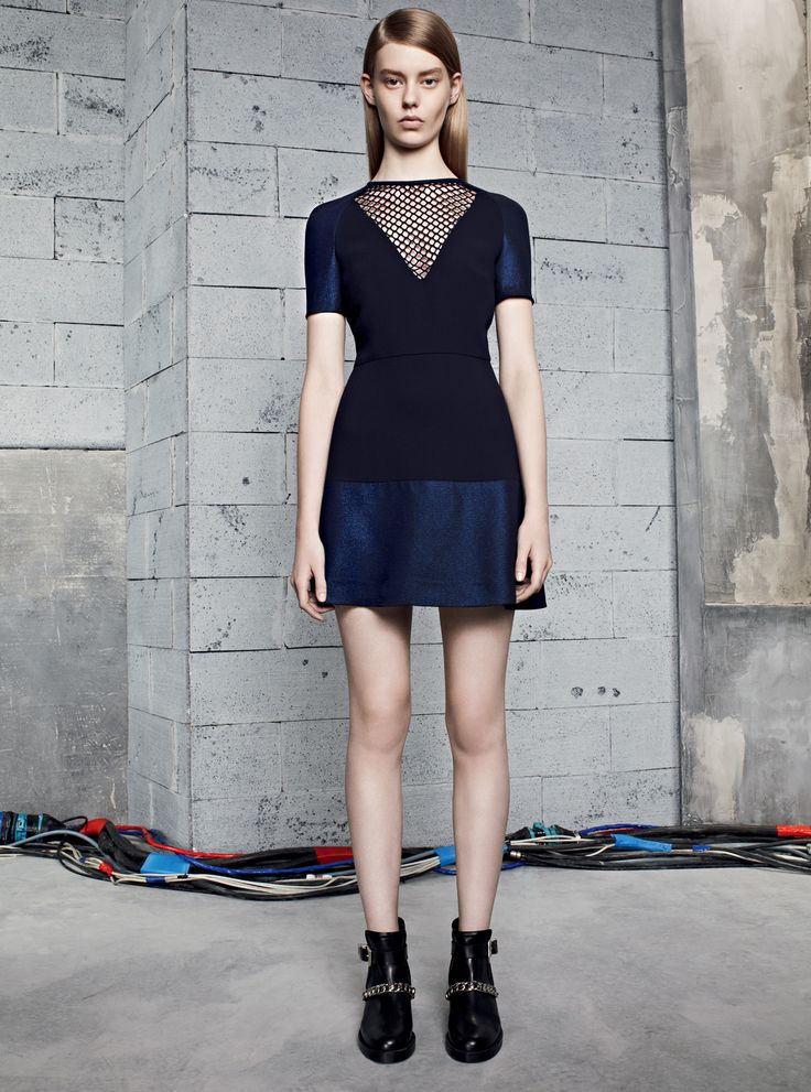 Sandro USA | Parisian Womens Fashion Clothing and Mens Designer Clothing | Sandro NYC