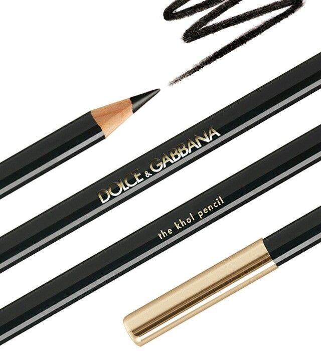 The Khol Pencil