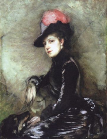 View past auction results for Gustave JeanJacquet on artnet