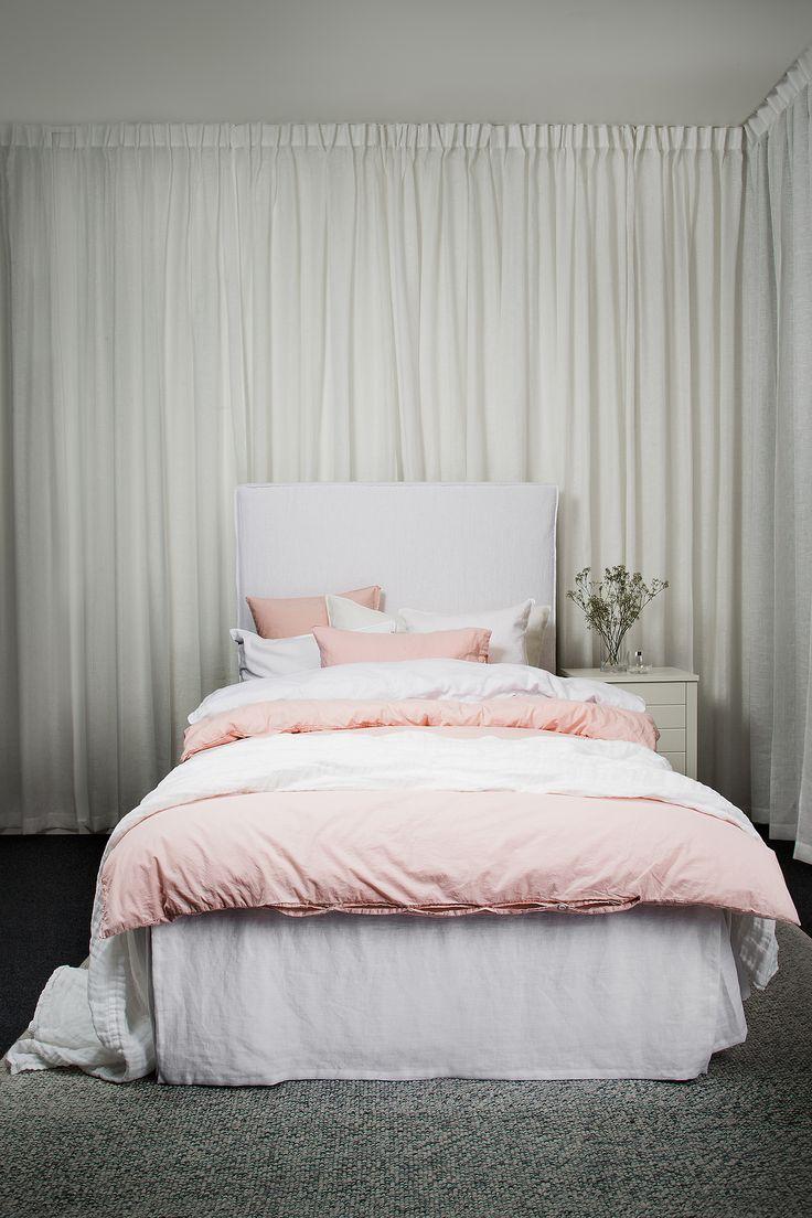 HIMLA Fresh Laundry Harmony  #himla_ab #himla #freshlaundry #bed #sweden