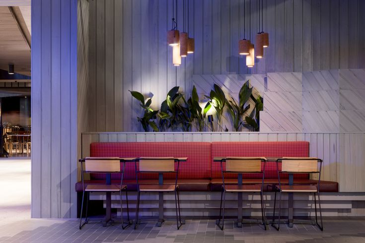 Gallery of hightail bar technē architecture and interior design 7 bar architecture and interiors