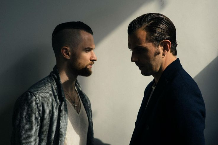Hurts: Surrender to the unexpected Oct 2015