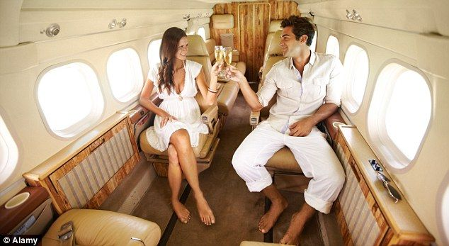 That's a bit rich: Only 28 per cent of millionaires think they're ...