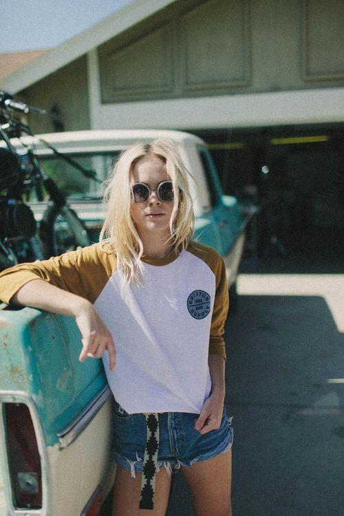 - california style -