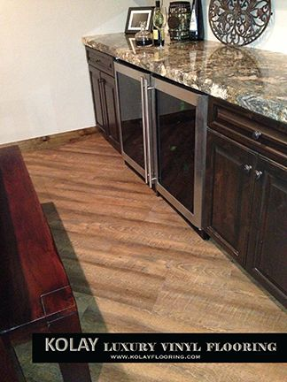 Luxury Wood Floofs Real Wood Look Flooring Kolay