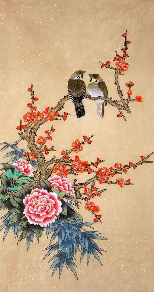 (via (25) Artist: Jiang Yanmei The Painting... | chasingthegreenfaerie