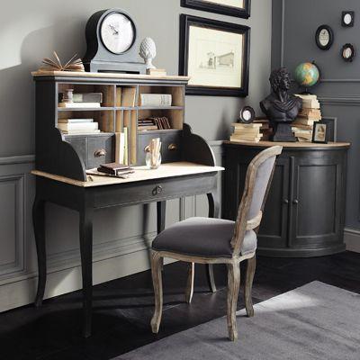 les 25 meilleures id es de la cat gorie bureau secretaire. Black Bedroom Furniture Sets. Home Design Ideas