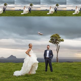 Tom Hall loves being a Maleny Wedding Photographer and is incredibly inspired by the region. Email Tom Hall today to check availability!