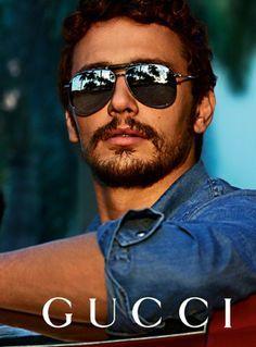Gafas de Sol Gucci #hombre #gucci #gafas #moda #shopping