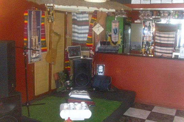 Dinknesh Lucy Ethiopian Restaurant, Footscray