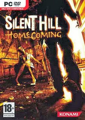 Telecharger Gratuit Silent Hill Homecoming PC