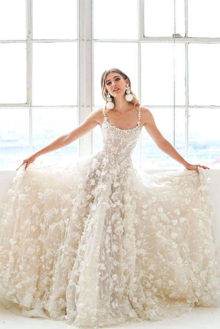 Bridal Couture Designer Wedding Dresses Galia Lahav Galia Lahav Wedding Dress Dream Wedding Dresses Wedding Outfit [ 1102 x 736 Pixel ]
