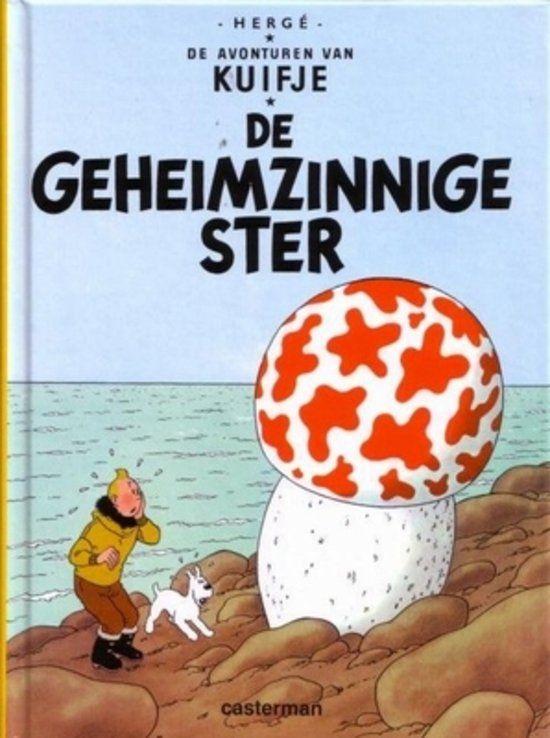 Kuifje (Tintin): De Geheimzinnige Ster 1942