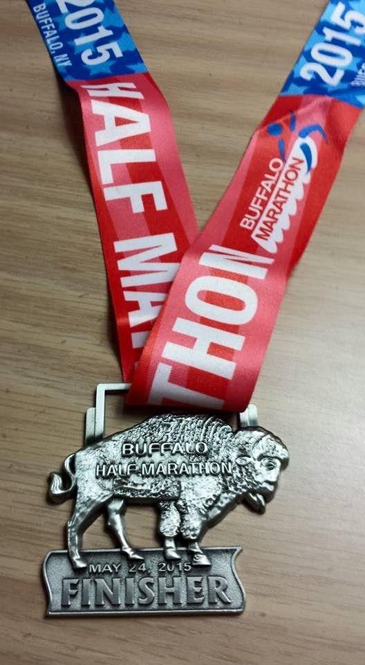 Buffalo Half Marathon -  Fifty States Half Marathon Club member photos - 50…