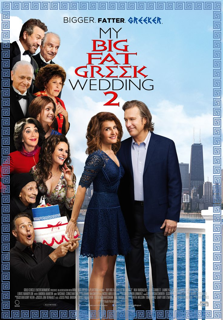 my big fat greek wedding gender role - my big, fat, greek vacation people have been living in greece for more than 3,000 years - my big fat gypsy wedding 1 the main gender roles that are described include the males job is to being the bread winner, which means he provides the financial support and the females' job is to stay home.