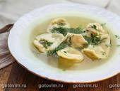 Тортеллини, 24 рецепта + фото рецепты / Готовим.РУ