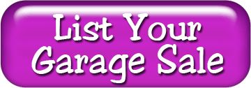 Advertise your Garage Sale Free