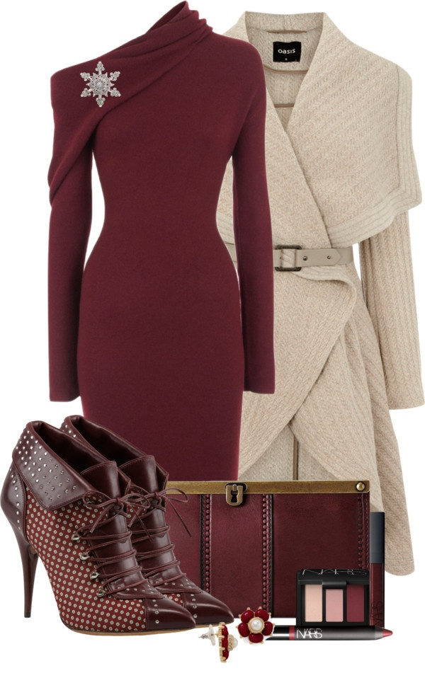 """""""Holiday Party"""" by tammylo-12 on Polyvore"""