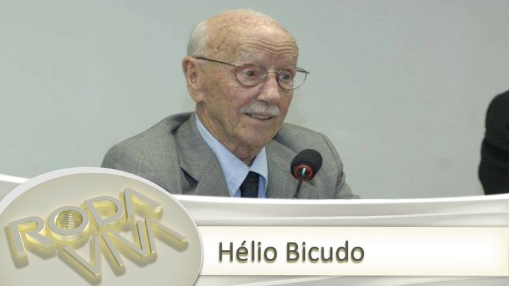 Roda Viva | Hélio Bicudo | 28/09/2015. Melhor Roda Viva até hoje...