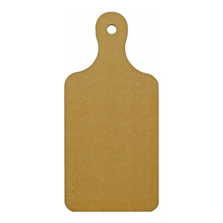 Productos - Tabla Para Cortar Decorativa 34X16.6Cm 1Pz - Fantasias Miguel