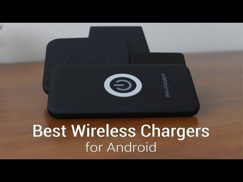 Samsung Galaxy s 3 Wireless Charging Alternative- NO MODDING REQUIRED - YouTube