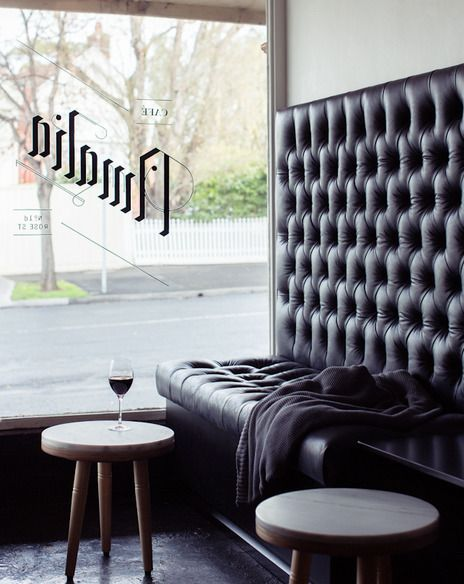 best 118 booth seating design images on pinterest