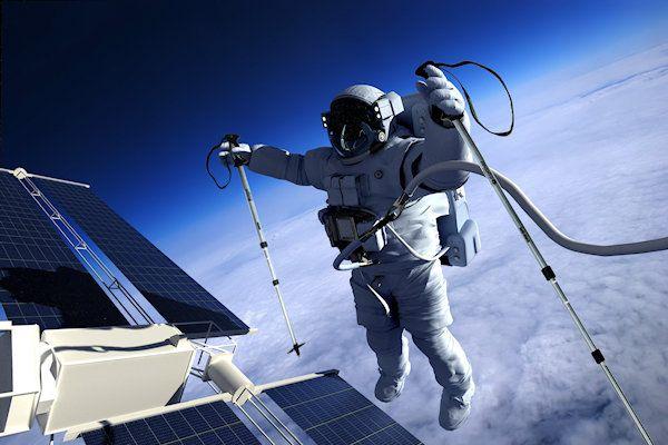 De Amerikaanse astronaute Peggy Whitson heeft een record gebroken. Whitson maakte deze week de langste Nordic spacewalkaller tijden. Ruim zeven uur wandelde ze met haar stokken rond het internationale ruimtestation ISS. Whitson is 57 en daarmee de oudste vrouw ooit in de ruimte. Naast haar interesse voor ruimtevaart is Whitson een groot liefhebber van Nordic walking. Eerder wandelde ze al [...]