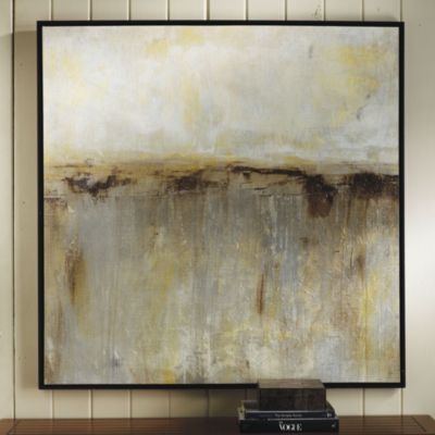 First Light I Giclee Print | Ballard Designs & Best 25+ Wall Art images on Pinterest | Painting abstract Painting ...