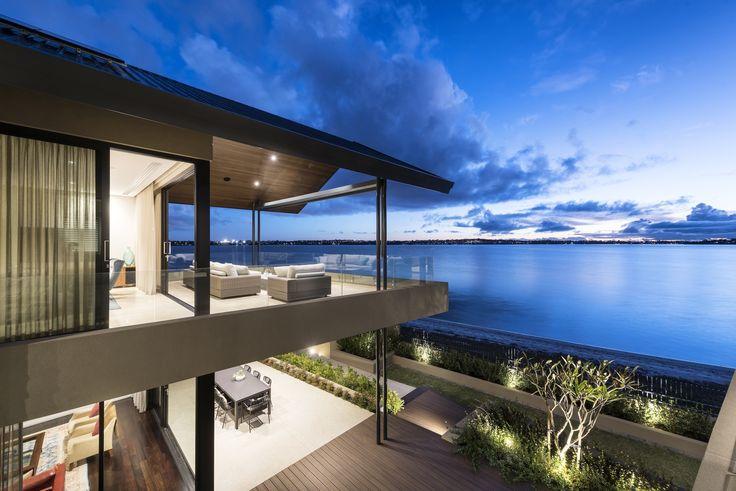 2016 Trends International Design Awards – Australian Designer Homes