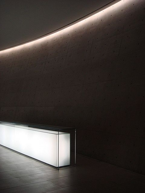 Teatro Armani in Milan by Tadao Ando ( photo Rob Fissmer)