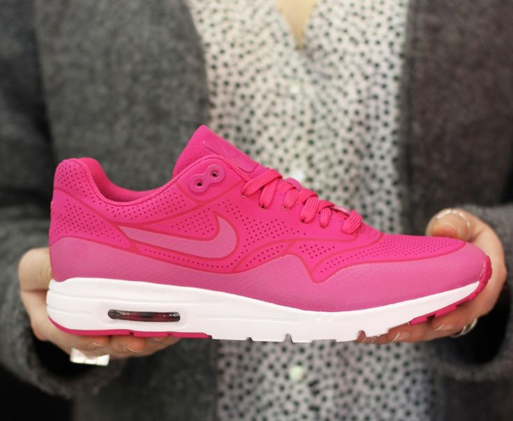 Nike Wmns Air Max 1 Ultra Moire 704995-400, 704995-601 | Footish