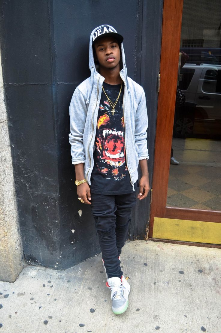 Ken Rebel In Givenchy And Yeezy 2 39 S Fashion Pinterest