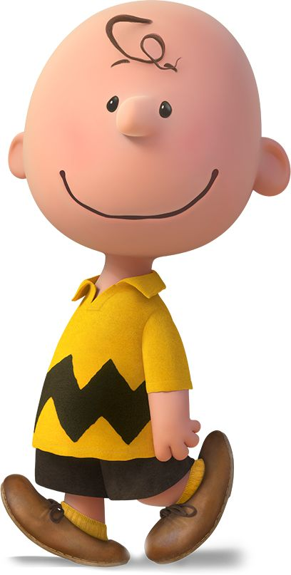 The Peanuts Movie | November 6, 2015