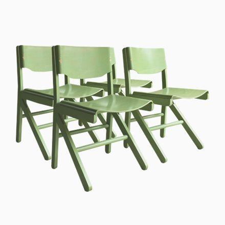Französische Mid Century Esszimmerstühle Von Joamin Baumann Für Bauman...  Jetzt Bestellen Unter: Https://moebel.ladendirekt.de/kueche Und Esszimmer/stuehle   ...
