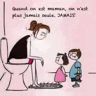 #maman