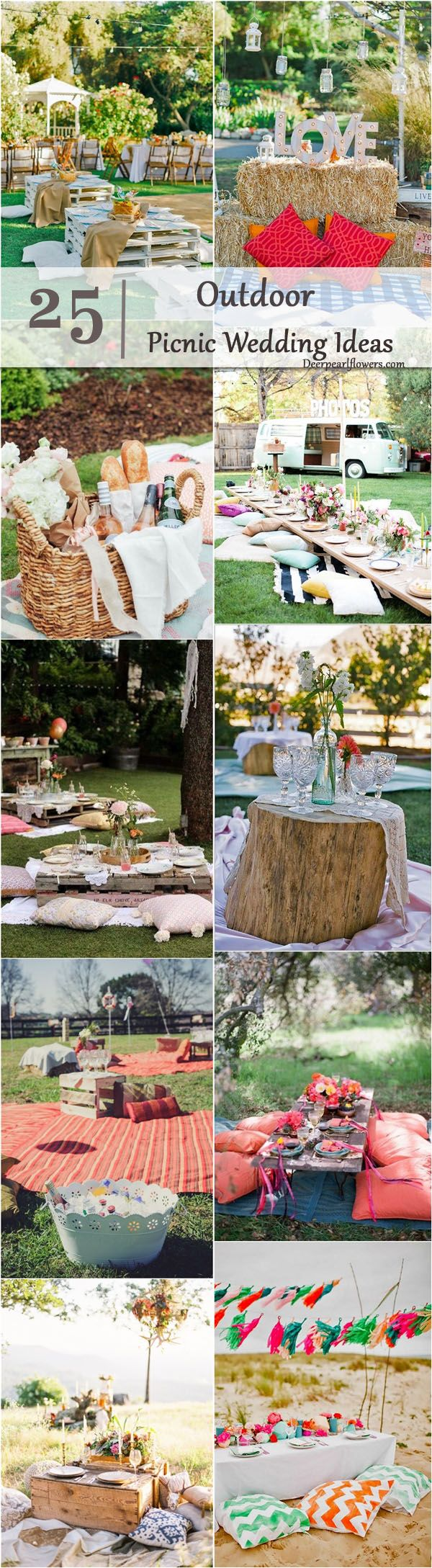 Best 25+ Picnic Wedding Receptions Ideas Only On Pinterest | Picnic Wedding  Foods, Picnic Weddings And Rehearsal Dinner Picnic