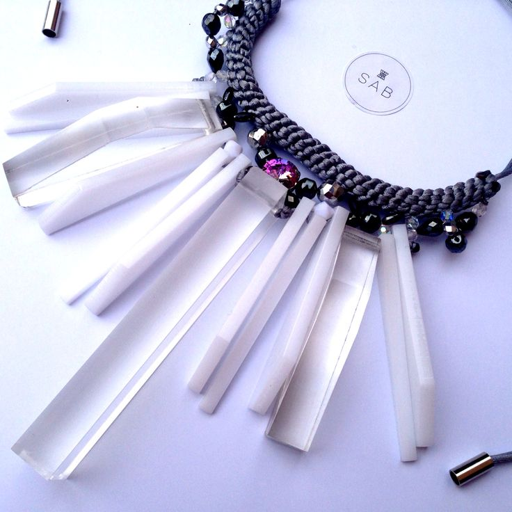 SAB, necklace, style, jewels designer, fashion love