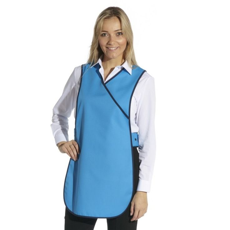 Tabards - Image at work
