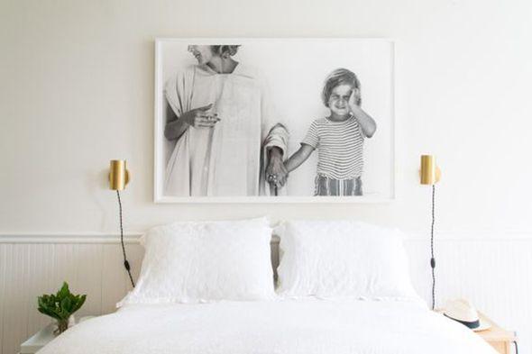 Artsy Family Photo Inspiration | Little Green Notebook | Bloglovin'