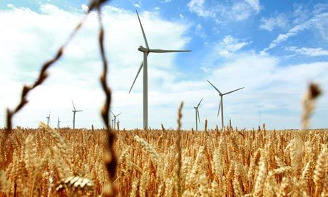Onshore wind energy: what are the pros and cons?