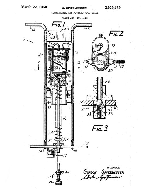 combustible engine diagram