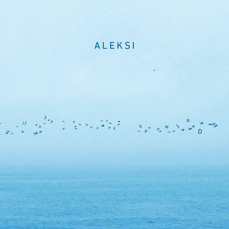 Aleksi: Edge of Wind CD  www.aleksi.co