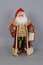 CC18-21 Believe in the Magic Santa 1