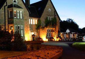 One Night Break at Loch Fyne Hotel & Spa