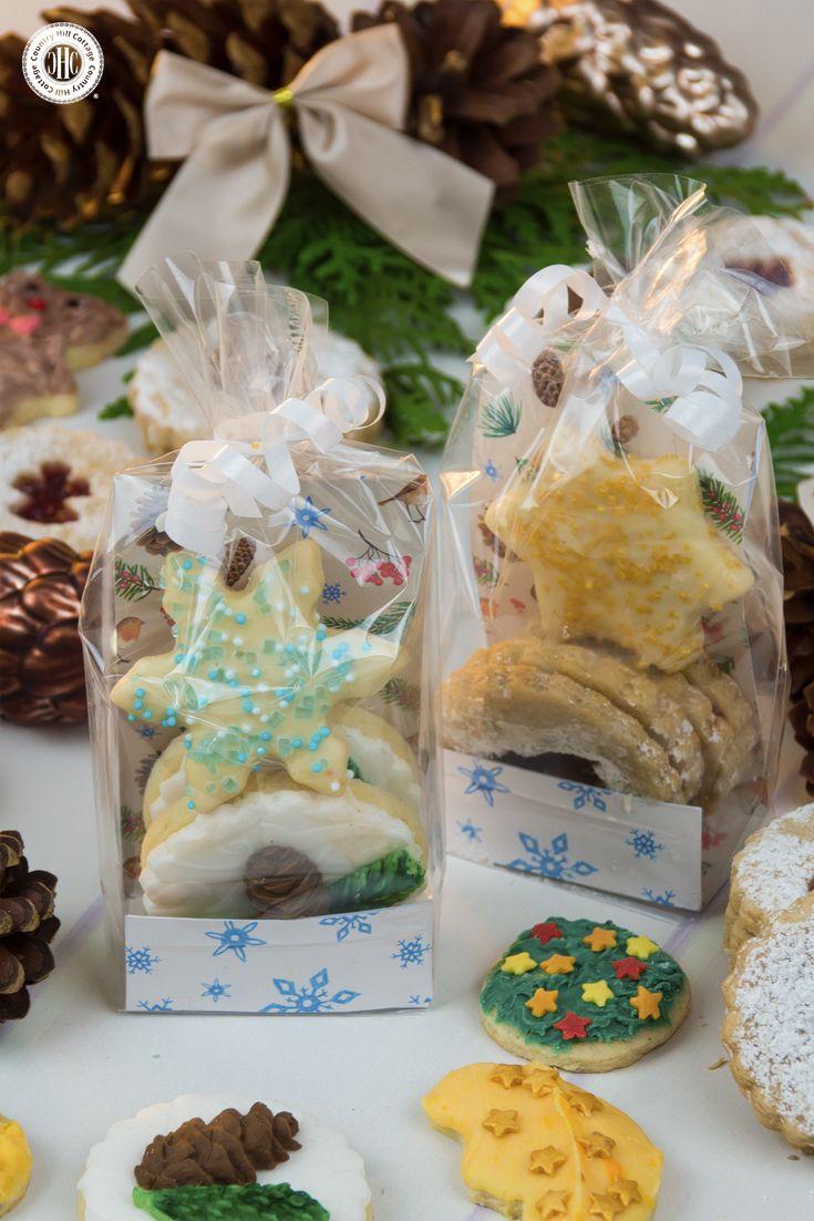 10 Cookie Packaging Ideas Printable Gift Tags Christmas Cookies Packaging Cookie Packaging Christmas Packaging