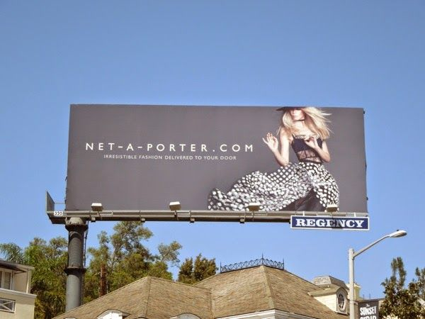 fashion billboard design - Google Search