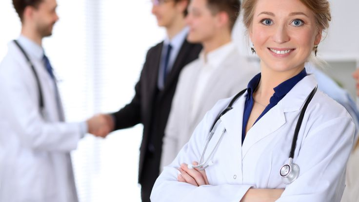A new study reveals that patients treated by female physicians are less likely to die than patients treated by male doctors.